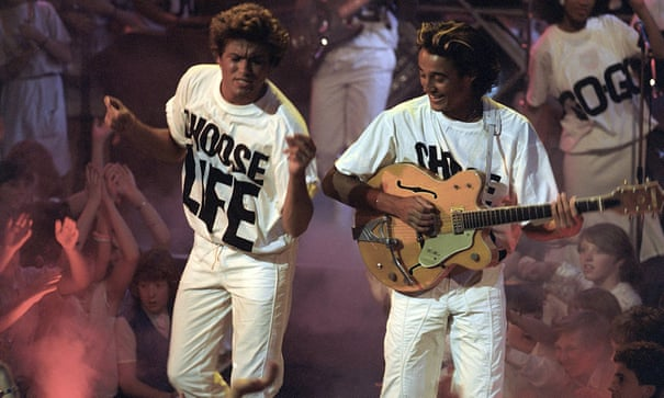 Why Wham! were positively the most misunderstood group of