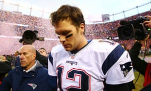 Tom Brady is set to miss the start of the new season