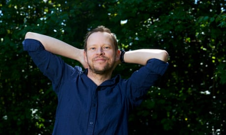 Come Again by Robert Webb review – uplifting sliding-doors sci-fi