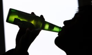 The quest for momentary pleasure through drink, drugs and tobacco could have devastating effects on young Britons.
