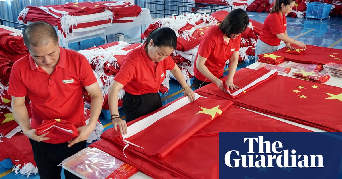 China's factory activity in shock slowdown as energy crisis hits home
