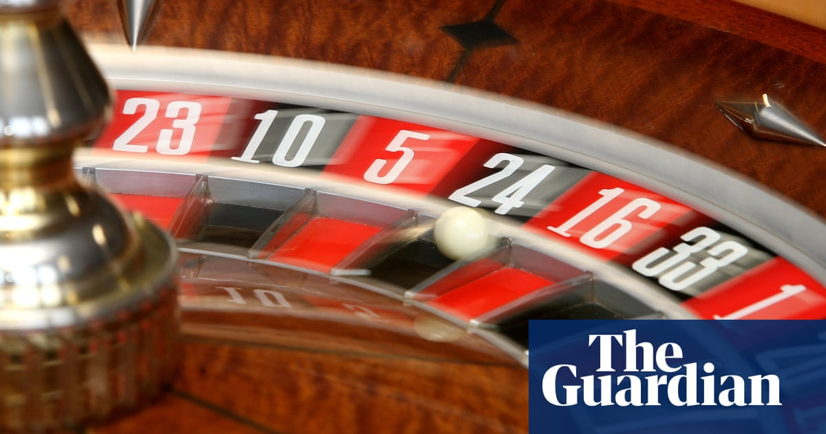 Downing Street to spearhead gambling reforms, say insiders