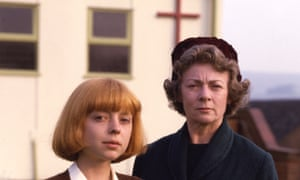 'She had never heard of mixed feelings' … Charlotte Coleman (left) and Geraldine McKewan as Mother in the BBC adaptation of Oranges Are Not the Only Fruit.