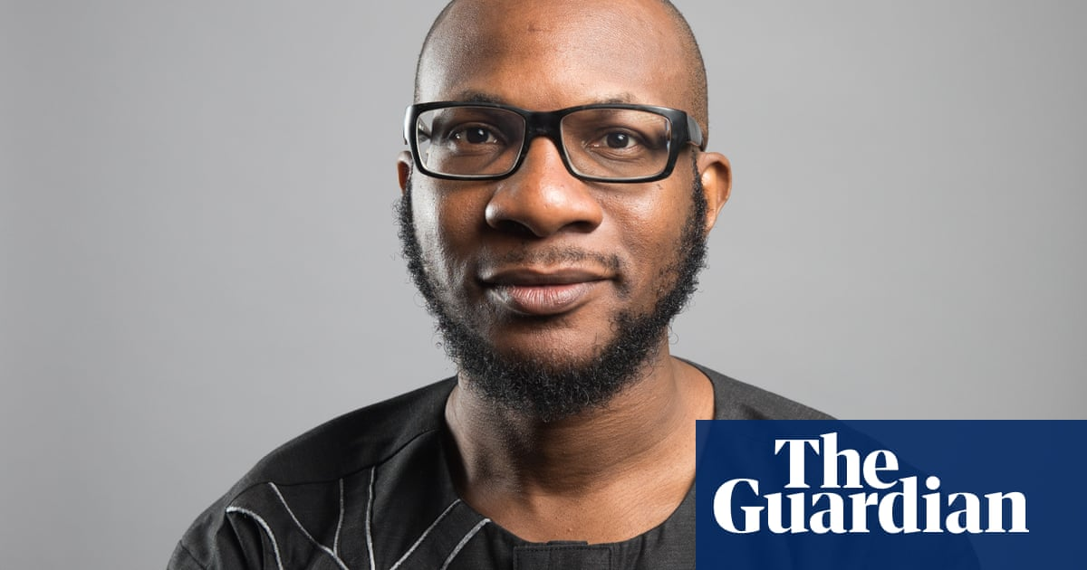 Black Paper by Teju Cole review – a spark of hope in dark times