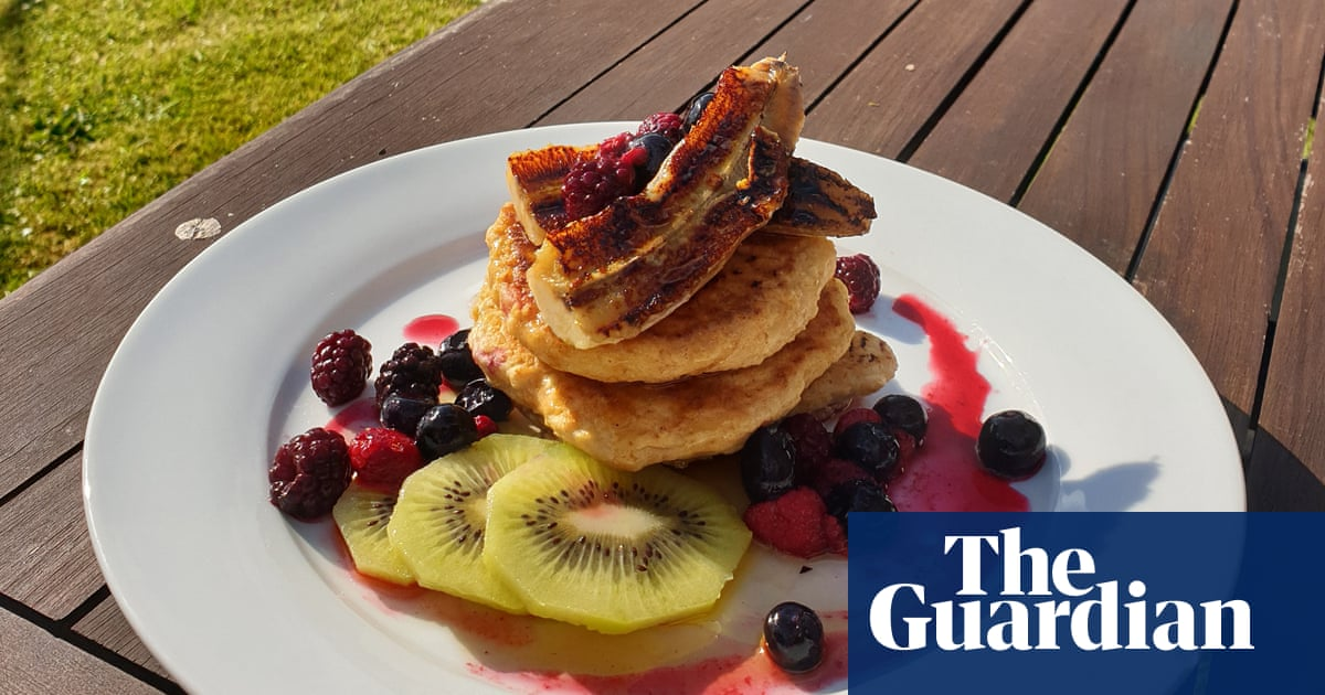 Goodbye wheat! Readers on 10 great gluten-free recipes – from katsu curry to cherry cake