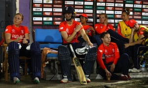 Rain has been a constant issue for England at the tournament, with their first game washed out and their second, against Bangladesh, delayed by a downpour.