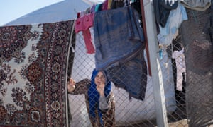 Turkey is hosting 1.7 million Syrian refugees