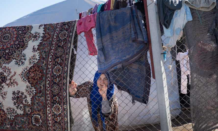 Turkey is hosting 1.7 million Syrian refugees