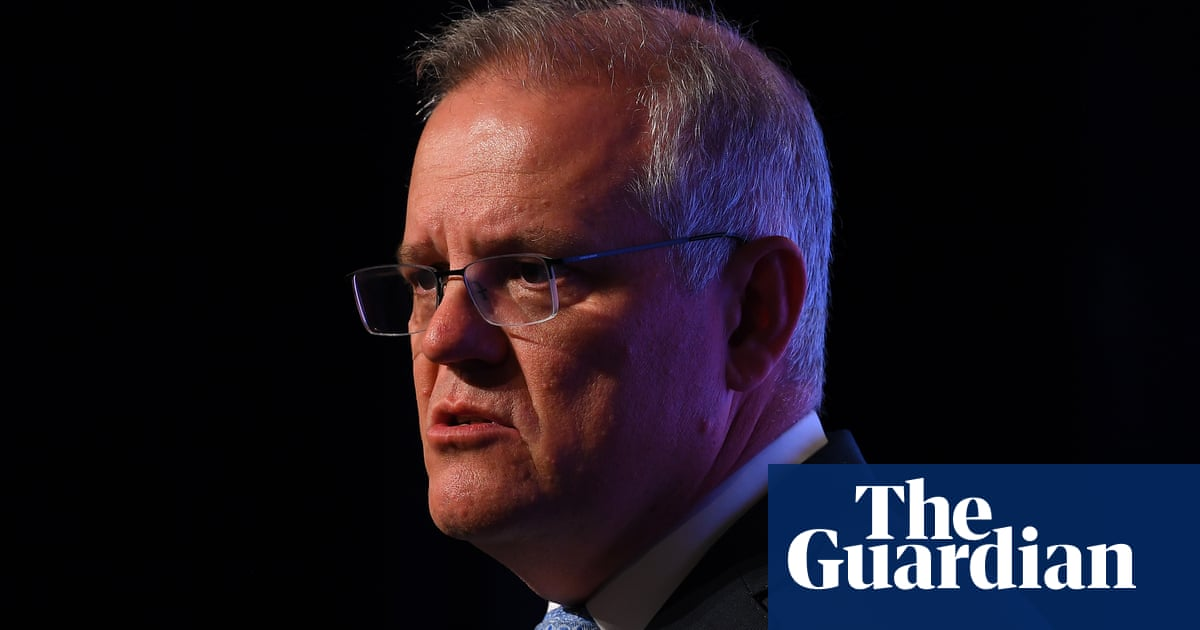 Scott Morrison accidentally endorses Beijing position on Taiwan in foreign policy blunder