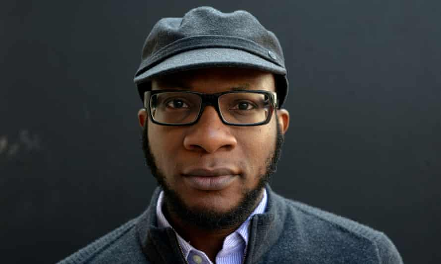 Teju Cole, the Nigerian-American author and art historian.