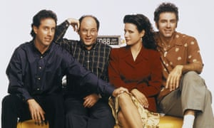 Seinfeld is one of the big draws Crackle offers for free