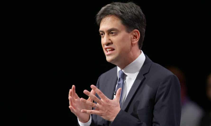 Ed Miliband said he remained optimistic the government could be persuaded to change course.