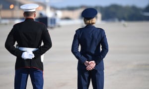 The number of suicides across the military increased from 511 in 2017 to 541 in 2018.