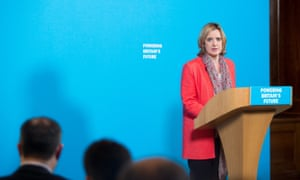 Amber Rudd had a caveat to her promise to phase-out coal by 2025: 'Let me be clear, we'll only proceed if we're confident that the shift to new gas can be achieved'.