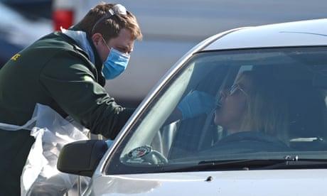 Doctors condemn secrecy over false negative Covid-19 tests