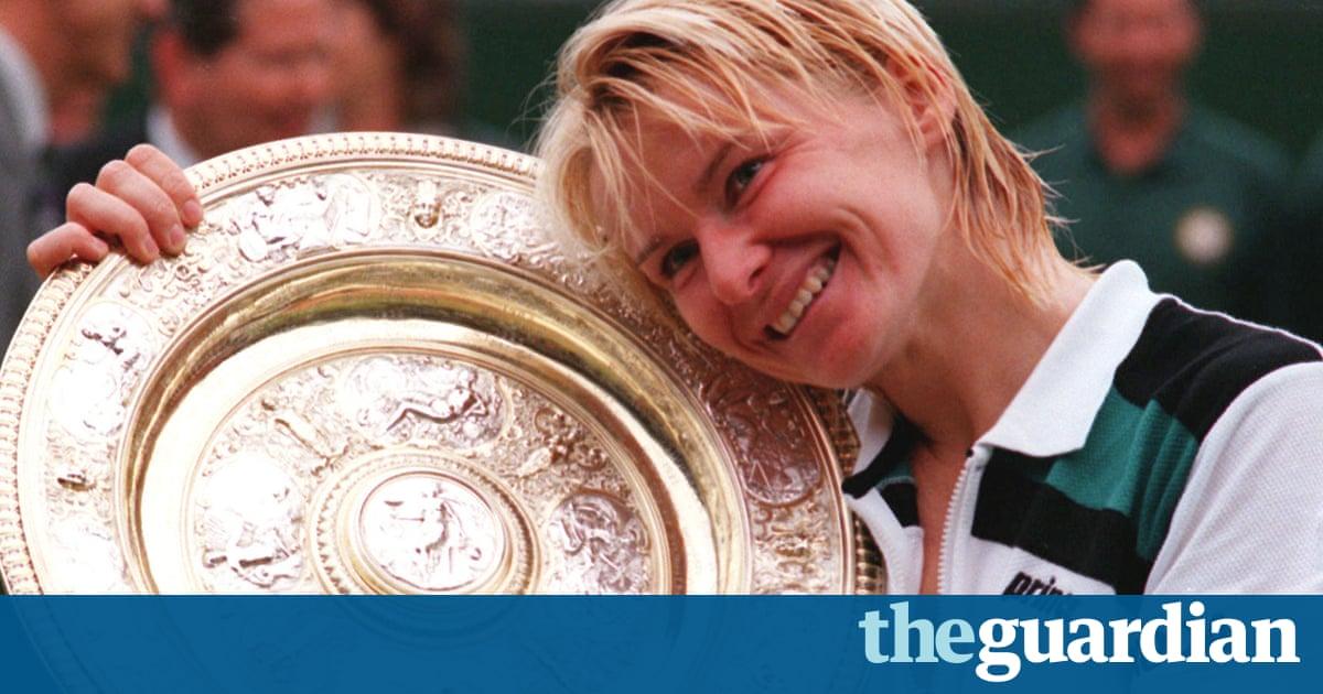 Jana Novotna, former Wimbledon tennis champion, dies aged 49 – Trending Stuff