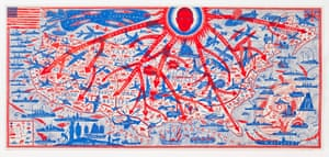 The American Dream by Grayson Perry