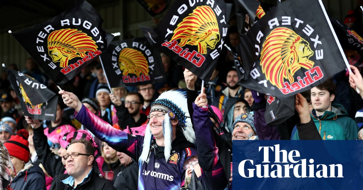 Rugby bosses must tackle this misuse of Indigenous imagery