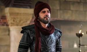 Engin Altan Düzyatan as Ertugrul
