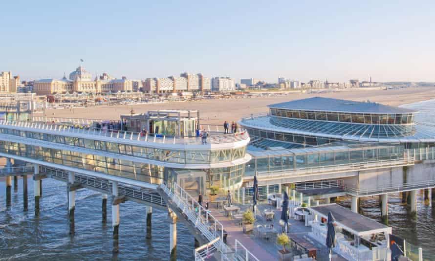 pier the hague