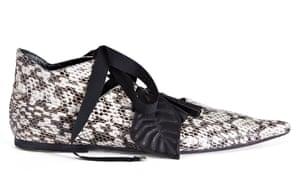 Shoes by Joseph