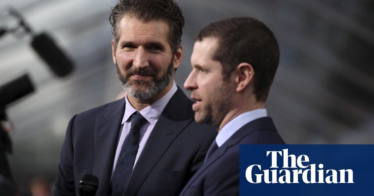 Game of Thrones creators ditch HBO for Netflix in big-money deal