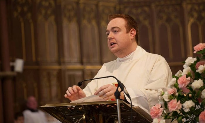 A moment that changed me: leaving the priesthood for love