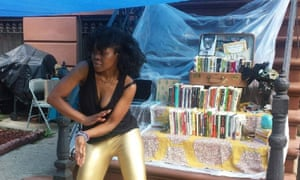 The Free Black Women's Library in Bedford Stuyvesant, Brooklyn
