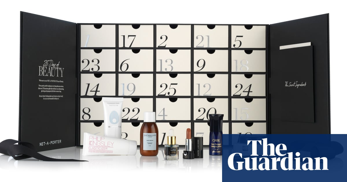 Beauty Advent Calendar 2020 Usa Wait lists, discounts and unboxing: the bizarre world of beauty