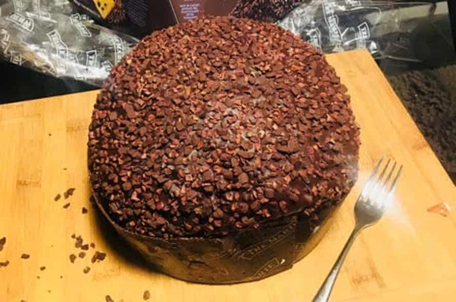 That 1kg triple-chocolate panettone you couldn't manage at Christmas? Now is the time to eat it, with a fork, while watching Married at First Sight.