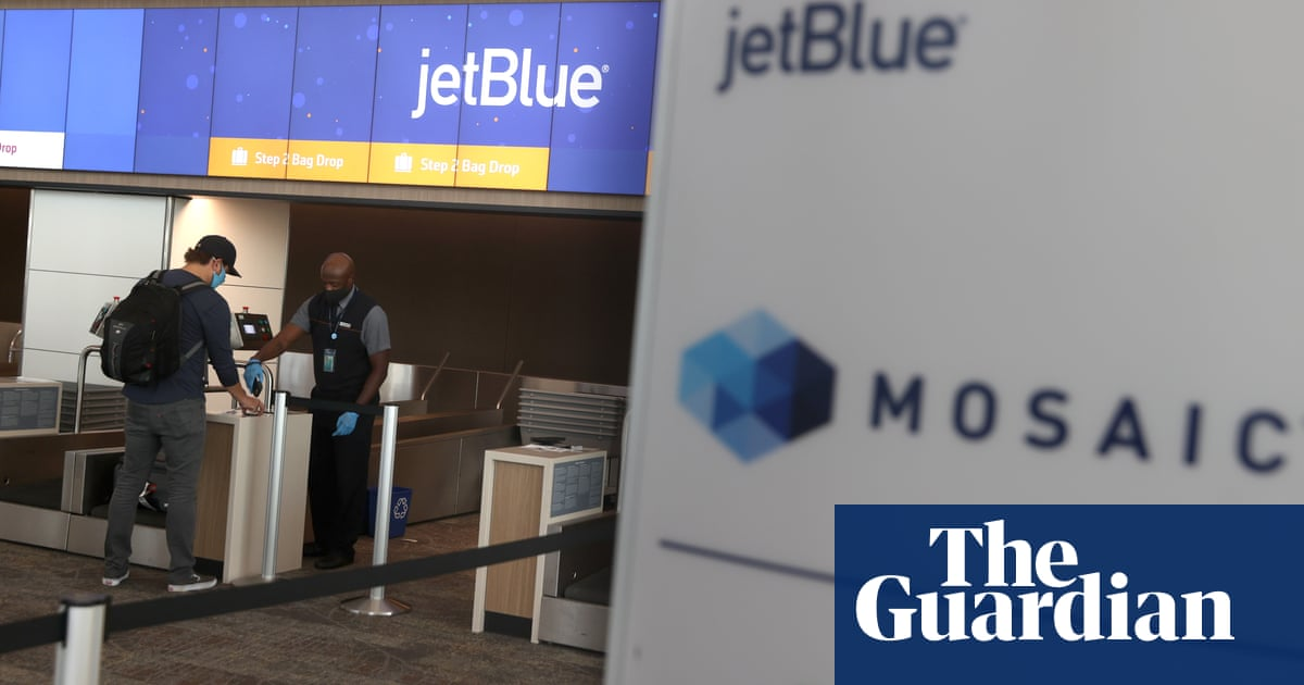 Airline passengers fined $20,000 as US agency cracks down on unruly fliers