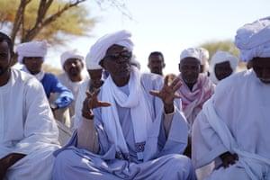 Omer Ali Mohammed