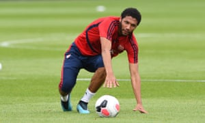 Elneny is deemed to be surplus to requirements at Arsenal.