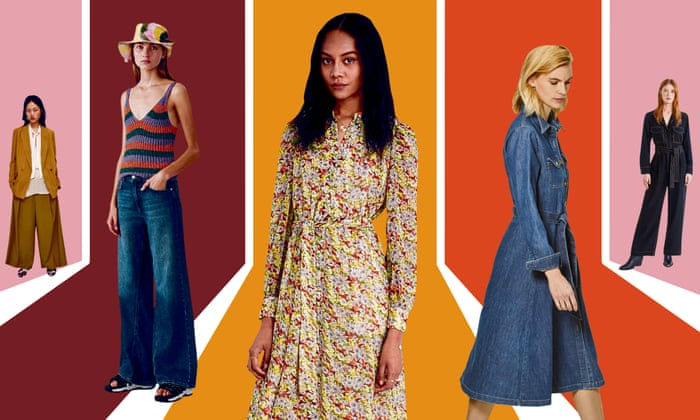28aebc75e5b That 70s show: why the disco decade is back in fashion | Fashion | The  Guardian