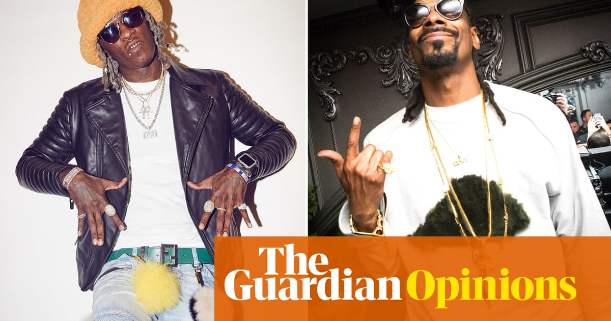 Snoop Dogg's homophobia shows how old-school he truly is
