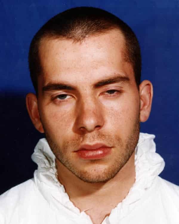 David Copeland fue condenado a seis cadenas perpetuas por los atentados.