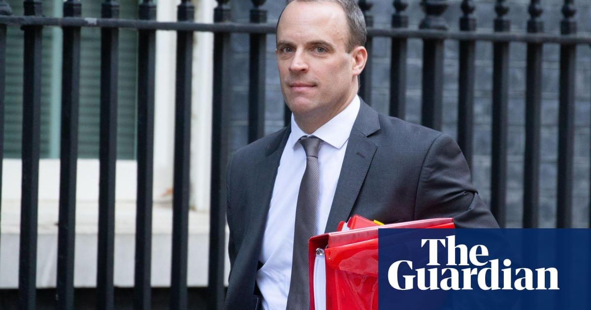 McVey and Raab quit as May addresses MPs over Brexit deal   Politics