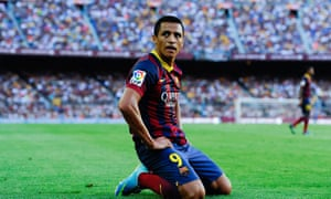 Alexis Sánchez has agreed to repay taxes dating back to his time at Barcelona in the 2012-13 season.
