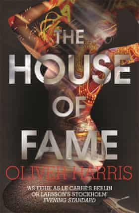 Jacket for The House of Fame