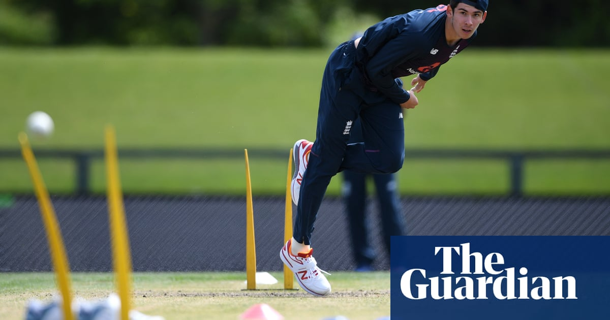 Englands Pat Brown signs Big Bash deal with Melbourne Stars