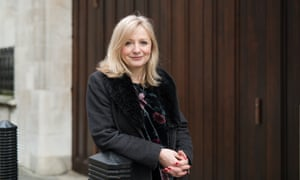 Tracy Brabin, shadow cultural industries minister
