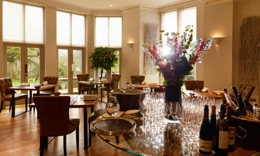 Forest Side Hotel, Keswick Road, Grasmere, Cumbria