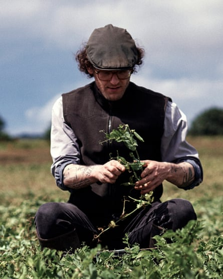 Seedlip's founder, Ben Branson