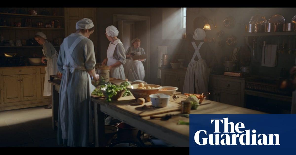 Asda to launch Downton Abbey ad before film premiere