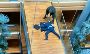 Steven Woolfe collapsed