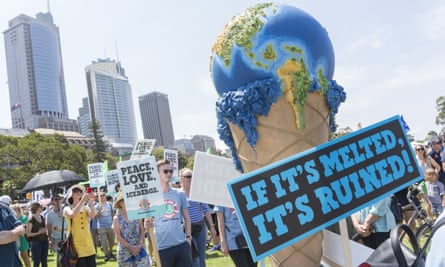 climate change case Washington Delta 5