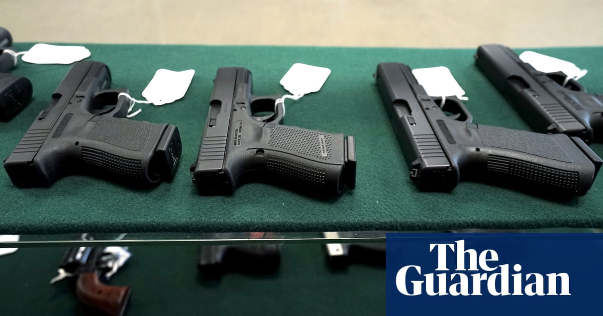 Never Too Young Iowa House Passes Bill To Let Children Of All Ages Handle Guns