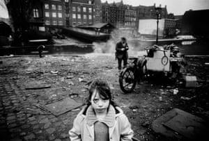 Amsterdam, 1966