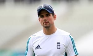 Alastair Cook will meet Andrew Strauss, the director of England cricket, on Friday but a decision is not expected to be made then regarding his future as England captain