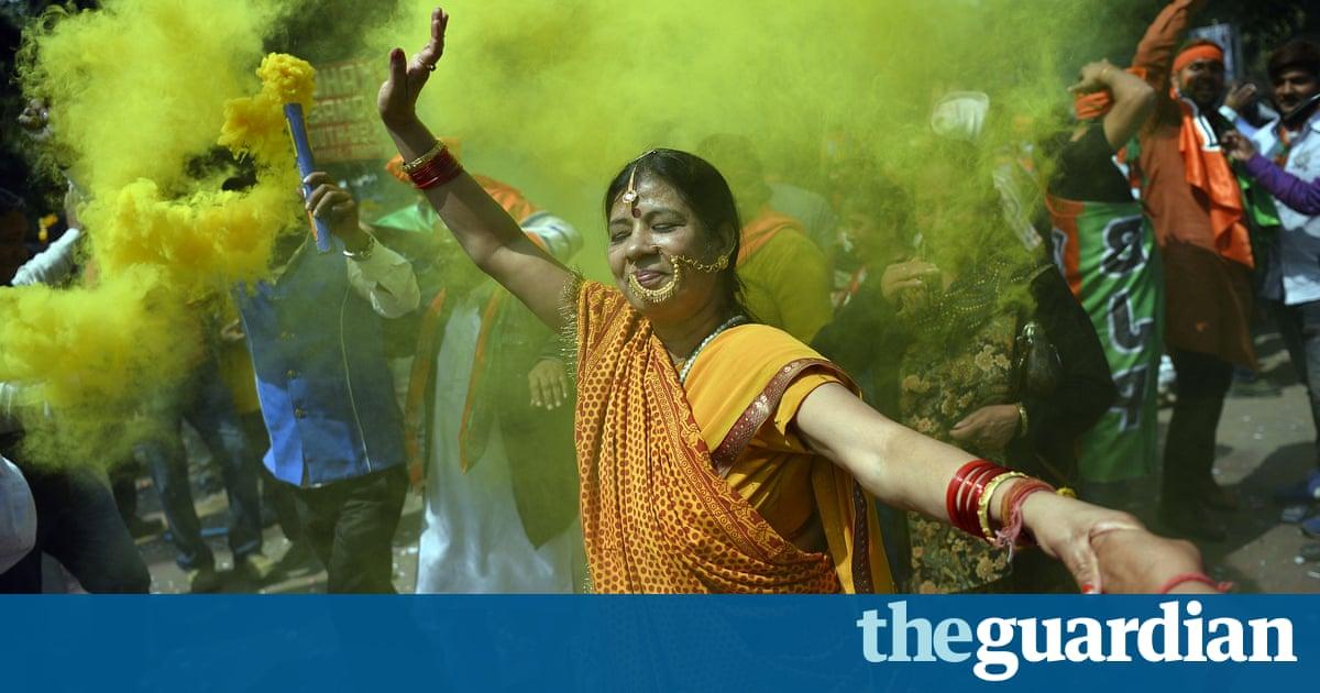Rise of Hindu extremist spooks 40 million Muslim minority in Indias heartland